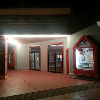 Courtyard Cinema