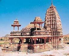 Undeshwar Mahadev Temple