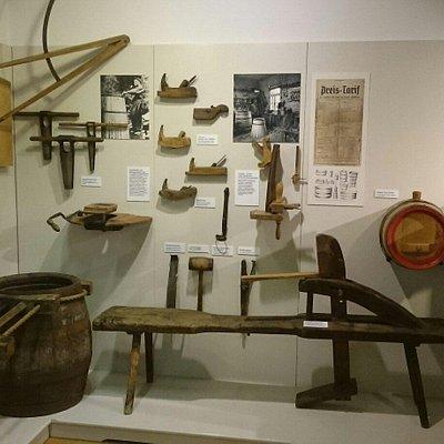 Holztechnisches Museum