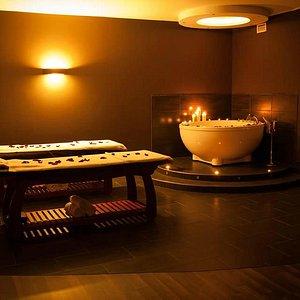 Romantyczne kąpiele