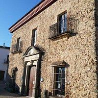 Cabildo Viejo, Aracena