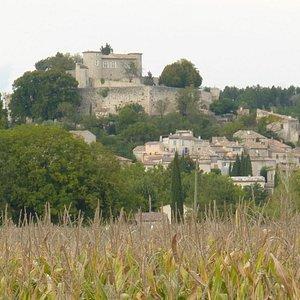 Citadelle de Provence