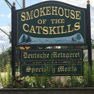 Smokehouse of the Catskills