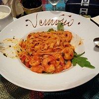Cena al.Vesuvio