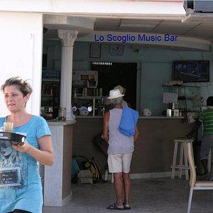 Lo Socoglio Music Bar Service