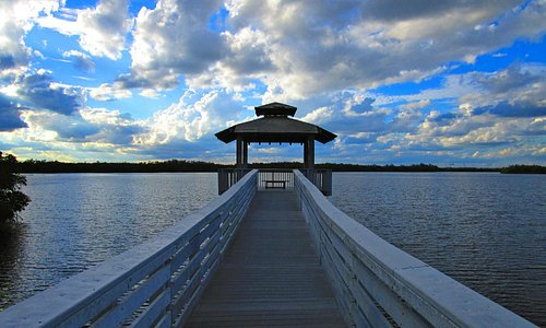West Lake