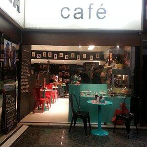 Café Jóia