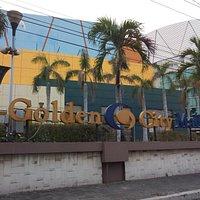 Golden City Mal, Surabaya.