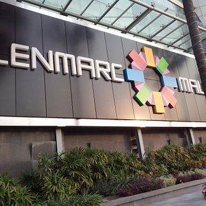 Lenmarc Mal, Surabaya.