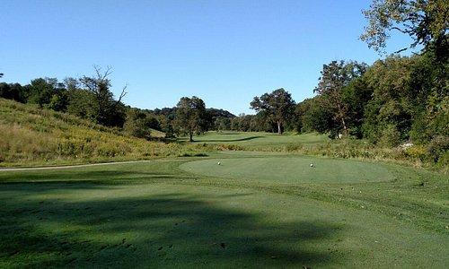 Honey Creek Golf