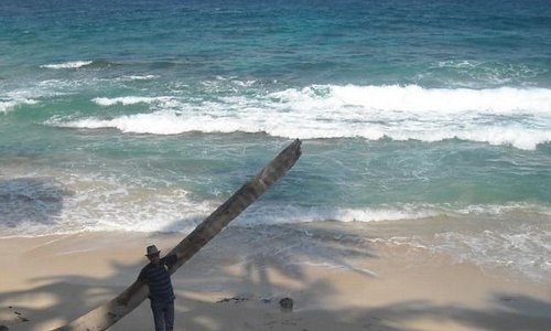 Ferar beach View