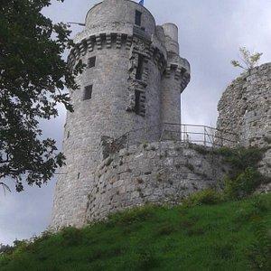 tour de Monthlery