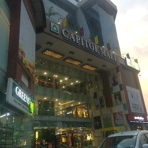 Capitol Mall