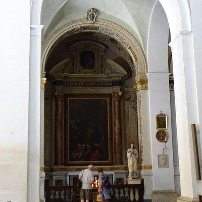 Colle di Val d`Elsa - Chiesa Santa Caterina