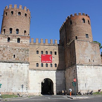 Porta S. Sebastiano