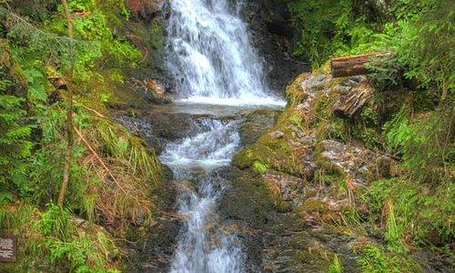 Todtmoos Waterfall