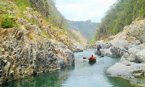 Colocondo nature reserve