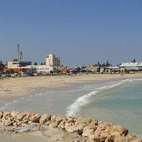 Town beach Geraldton 2