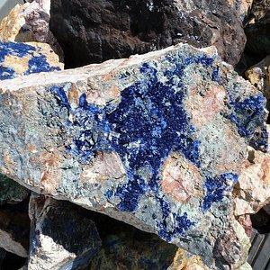 autre autre minéraux au kilo