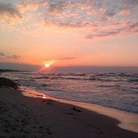 Plaża J.G.