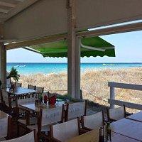 Sunset Beach Bar, Son Bou