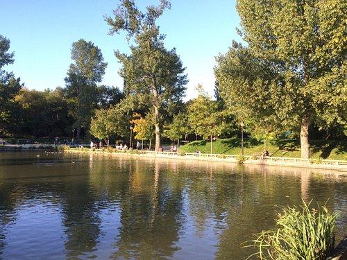 Parc Heller