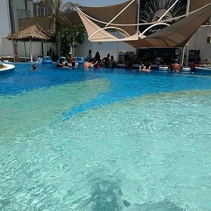 Coral Bay Pool