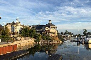 Pickering Lakeshore