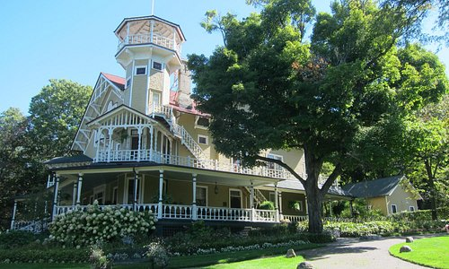 Beautiful Summer Cottage built in 1888