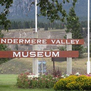 Windermere Valley Museum, Invermore, Kootenay Rockies, BC