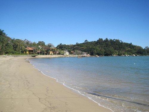 Puerto Belo, antes de abordar