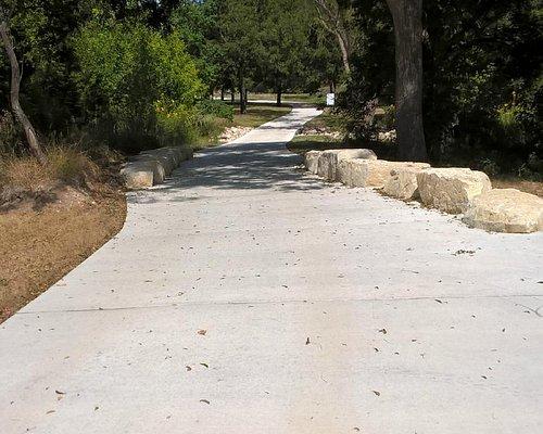 Very nice trail