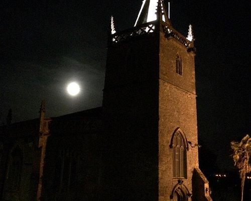 St Martin's Parish Church, Worle