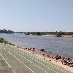 Porto Baé,Barra dos Garças,MT,Brasil