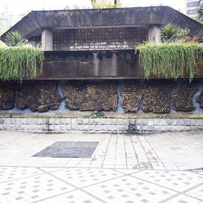 Edsa Shrine 5
