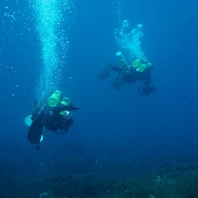 ileia dive center