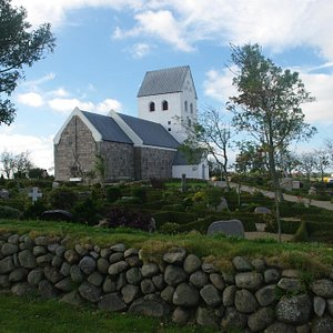 Nr Nissum kirke