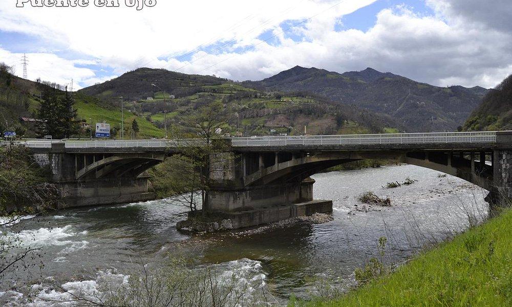 Mieres Puente Ujo