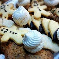 biscottini misti