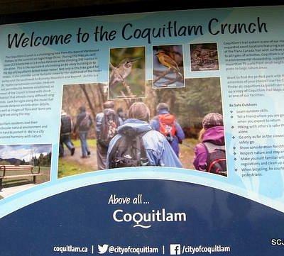 Coquitlam Crunch