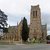 St Saviour's Anglican Cathedral, Goulburn