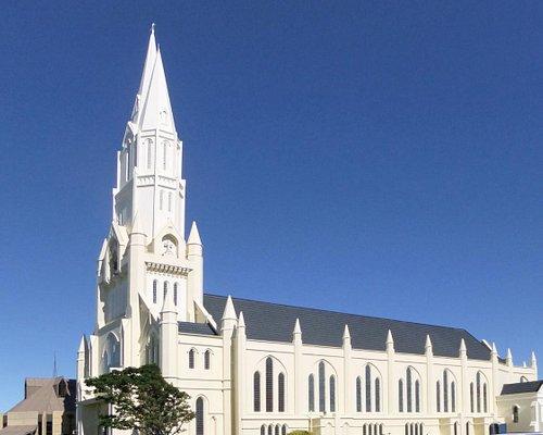 Catholic Cathedral of the Holy Spirit