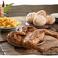 Nando's Menu Full Chicken