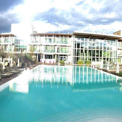 Aqualux Hotel Spa