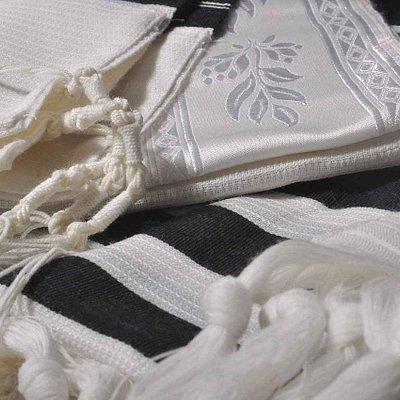 Hand Weaving Talit