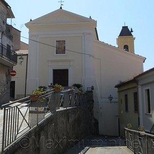 Chiesa di San Teodoro, Lamezia Terme