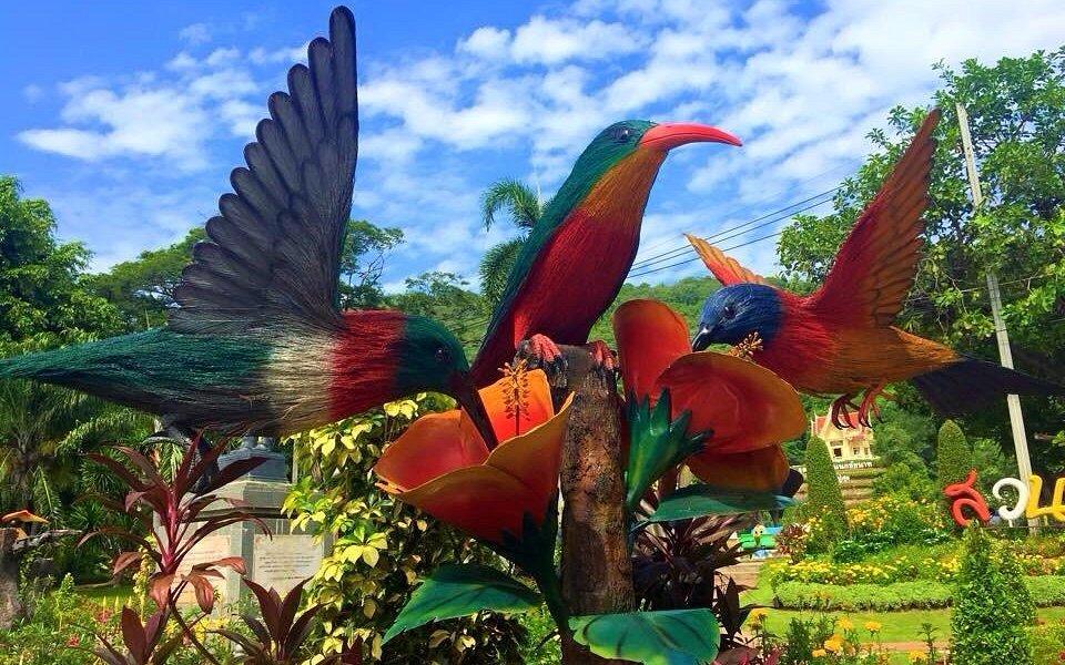 ยินดีต้อนรับสู่สวนนกชัยนาท ขอเชิญพบกับประสบการณ์ใหม่ในการท่องเที่ยวที่มีความหลากหลายมากมายด้วยคว