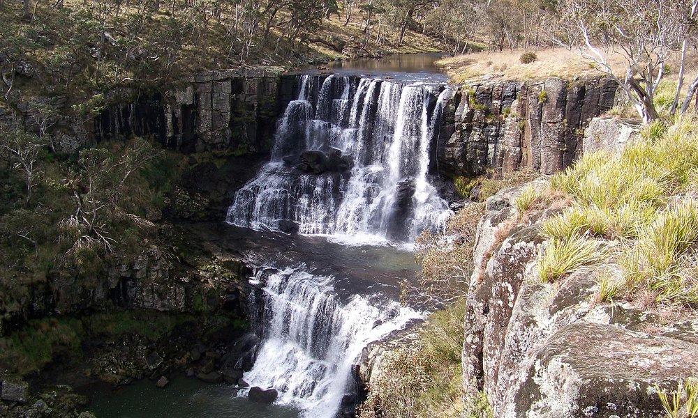 Waterfall Way Outlook