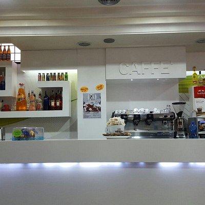 """"""" UN CAFFè DA Massimo """""""