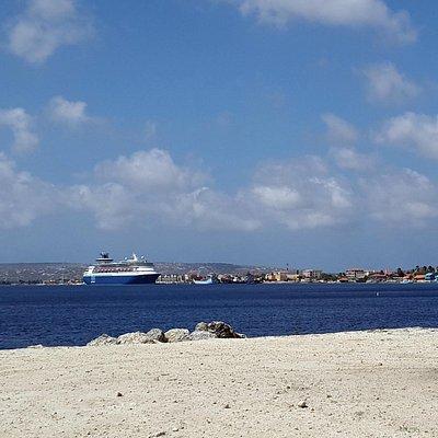 Town Pier - Kralendijk, Bonaire